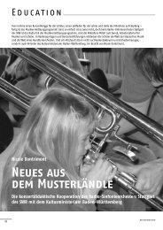 Leseprobe 200610 - Das Orchester