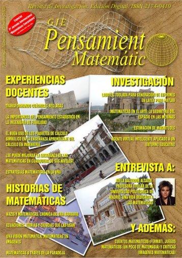 Volumen II, Número 2 - ETSI Caminos Canales y Puertos