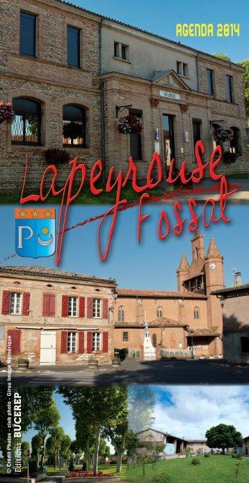 Lapeyrousse Fossat - Les Agendas des Mairies
