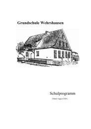 Grundschule Wehrshausen - Schule - Hessen