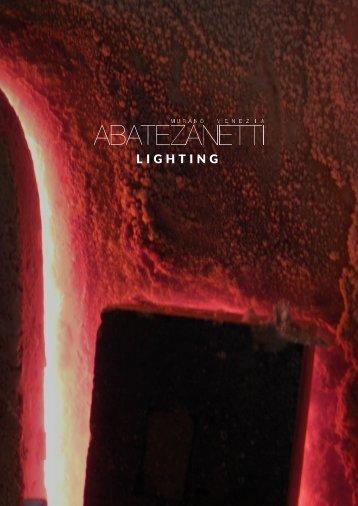 AbateZanetti-LIGHTING