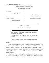 State v. Hogan - Supreme Court