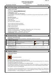 DELTA Verdünnung AF - CD-Color GmbH & Co.KG