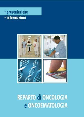 Ricerca clinica - Oncologia Rimini
