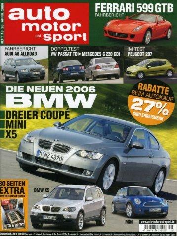 Auto Motor & Sport, Heft 10