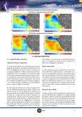 Organismo Rector de las Actividades Meteorológícas e Hidrológica ... - Page 7