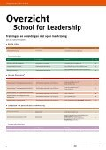 School for Leadership - Avs - Page 4