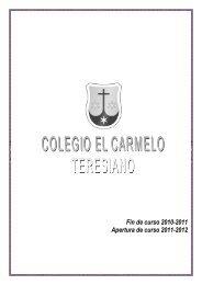 Fin de curso 2010-2011 Apertura de curso 2011-2012 - Plan alfa