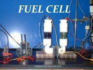FUEL CELL - the engineering resource