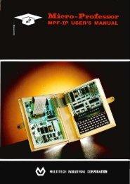 MPF-IP User Manual