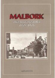 Page 1 Page 2 Muzeum Zamkowe w Malborku miasto przy zamku ...