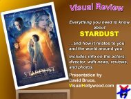 STARDUST - Visual Hollywood