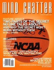 Bill Harris Mind Chatter Re The Secret - Meetup