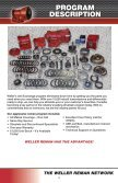 MD3000/HD4000 OWNERS MANUAL - weller truck parts - Page 3