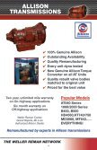 MD3000/HD4000 OWNERS MANUAL - weller truck parts - Page 4