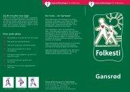 Se brosjyre om Gansrød folkesti - Fredrikstad kommune