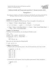 einfache programmiersprache kreuzworträtsel