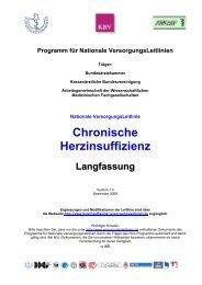 Chronische Herzinsuffizienz - Deutschen Gesellschaft für Thorax ...