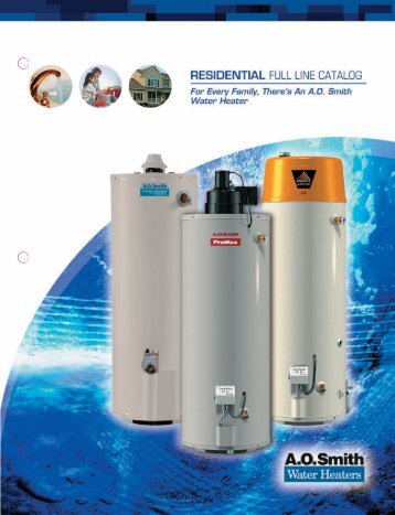 Download - AO Smith Water Heaters