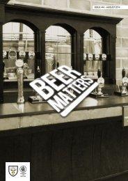 Beer Matters 444
