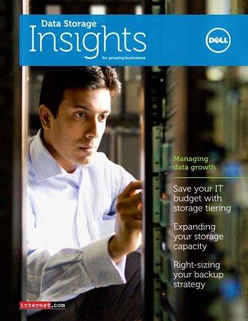 Data Center Insights - A-TRAC
