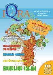 Iqra kuukiri nr.14 - Islam