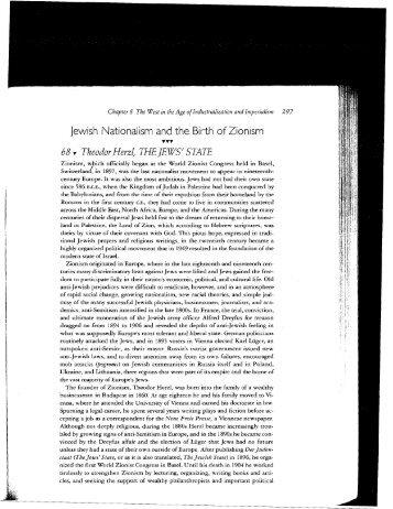 Reading Herzl on Jewish State.pdf - cbweaver