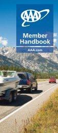 Member Handbook - AAA.com