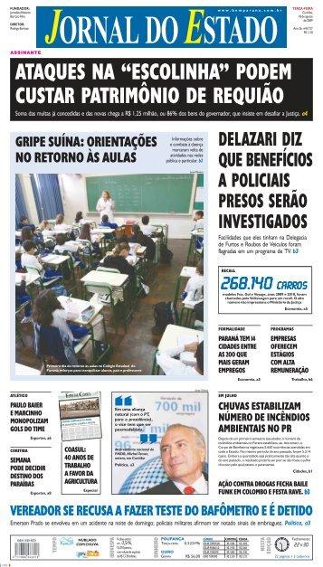 cidades - Bem Paraná