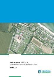 Campingplads og feriecenter ved Hasmark Strand - Nordfyns ...