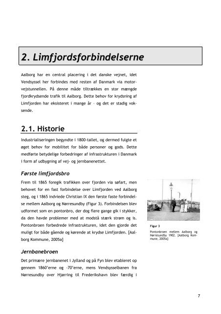 Rapport - It.civil.aau.dk - Aalborg Universitet
