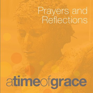 Prayers and Reflections - Archdiocese of Brisbane
