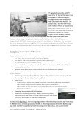 1 Bluff Issues and Options – Consultation – September 2012 Report ... - Page 2