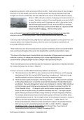 1 Bluff Issues and Options – Consultation – September 2012 Report ... - Page 3