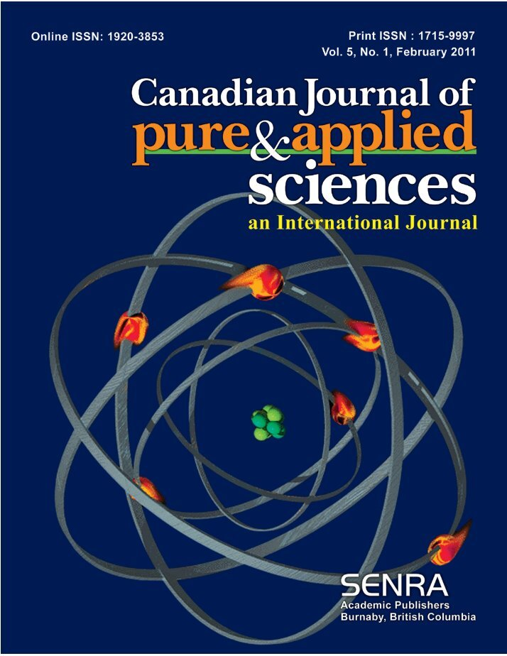international journal of pure and applied