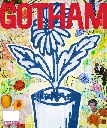 gotham - Sue Hostetler