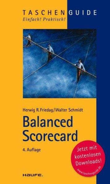 Forum Balanced Scorecard
