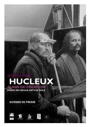 Télécharger le dossier de presse complet - Musées en Franche-Comté