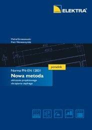 Nowa metoda obliczania projektowego obciążenia cieplnego - Elektra