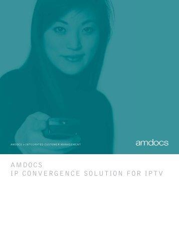 06/05 IPTV - Amdocs