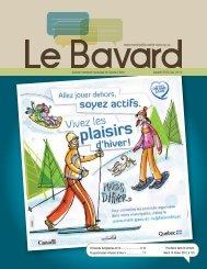 Journal mensuel municipal de Sainte-Claire Janvier 2012, Vol. 44 ...