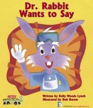 Dr. Rabbit Wants to Say Dr. Rabbit Wants to Say - Colgate