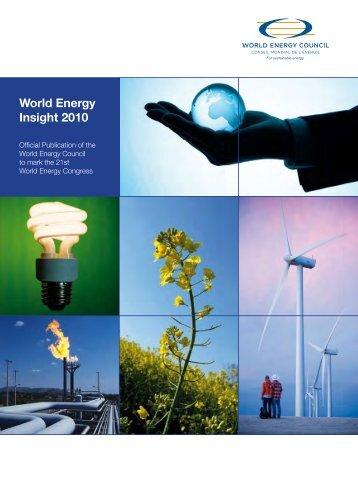 P04-05 Pierre Gadonneix.indd - World Energy Council