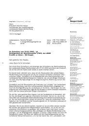 Wengert GmbH - Wengert Gruppe