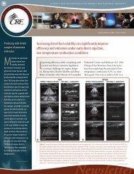 Reducing Fuel Impigement - oxytane