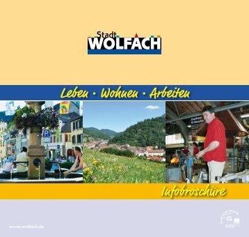 Sehenswertes / Touristisches Angebot / Veranstaltungen - Wolfach