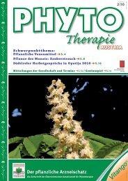 Stress ... Vitango - Phytotherapie Österreich