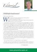 Stress ... Vitango - Phytotherapie Österreich - Seite 3