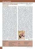 Gemeindebrief - Kirchspiel Großenhainer Land - Seite 2