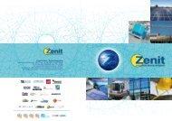 Brochure Zenit - Pro.Ges.